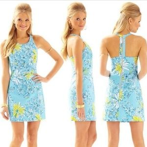 Lilly Pulitzer Grayes Shift Dress NWT: 2139